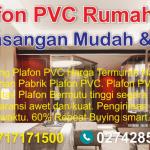 Toko Plafon Pvc Di Prambanan, Toko Plafon Pvc Murah Klaten, Toko Plafon Pvc Murah Jogja